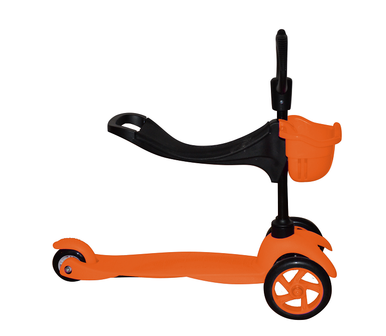 Nick O´Deam BABY 3 v 1 orange