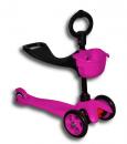 Nick O´Deam BABY 3 v 1 pink
